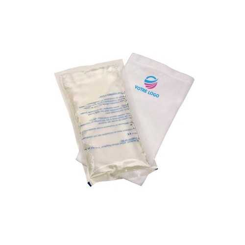 Pack chaud / froid avec pochette Pack chaud froid