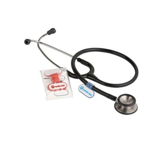 Pièce d'identification pour Stéthoscope Accessoires stéthoscope