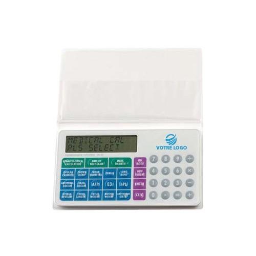 Calculatrice de grossesse Cadeau gynécologue