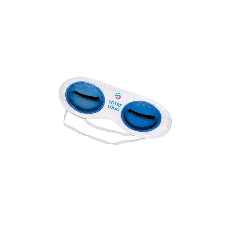 Ophtalmologie Pack chaud / froid yeux