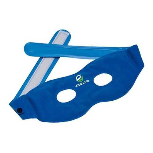 Pack chaud/froid masque yeux Pack chaud froid