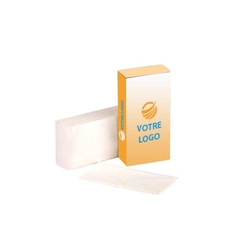 Boîte de mouchoirs en plastique Boîtes Mouchoirs personnalisées