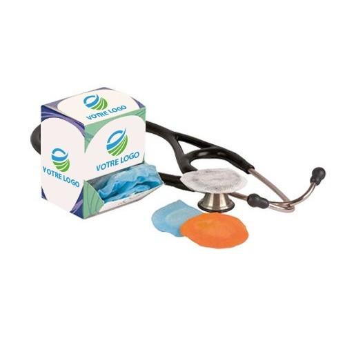 Distributeur de protège stéthoscope Accessoires stéthoscope