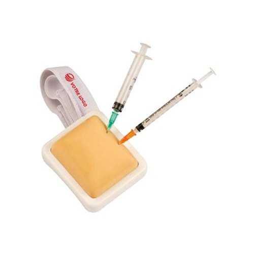 Brassard d'injection Goodies infirmière