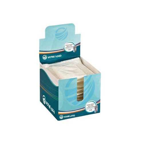 Bandage de gaze publicitaire Goodies infirmière