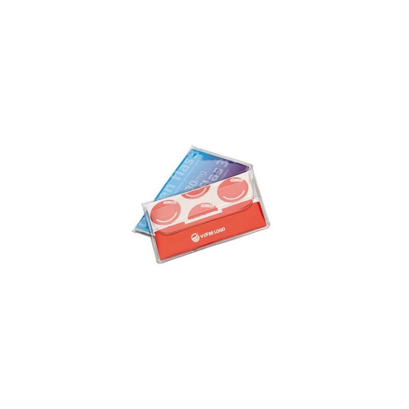 pansements en petite pochette Goodies infirmière