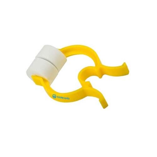 Pince-nez médical Cadeau de spirométrie