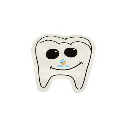 Pack chaud / froid dents