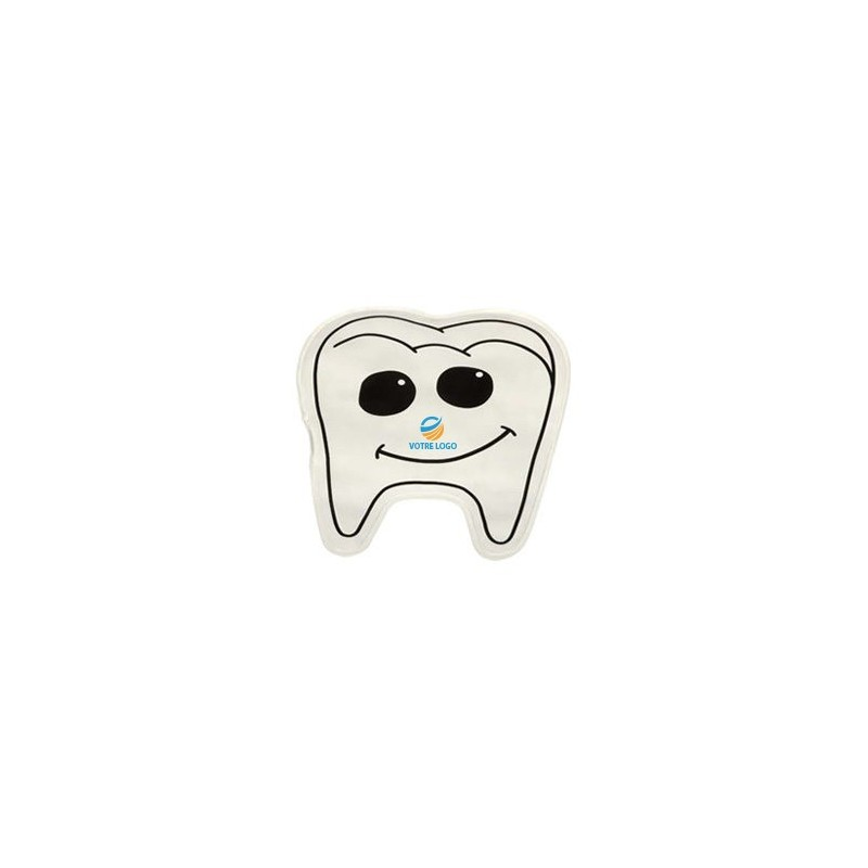 Dentisterie Pack chaud / froid dents