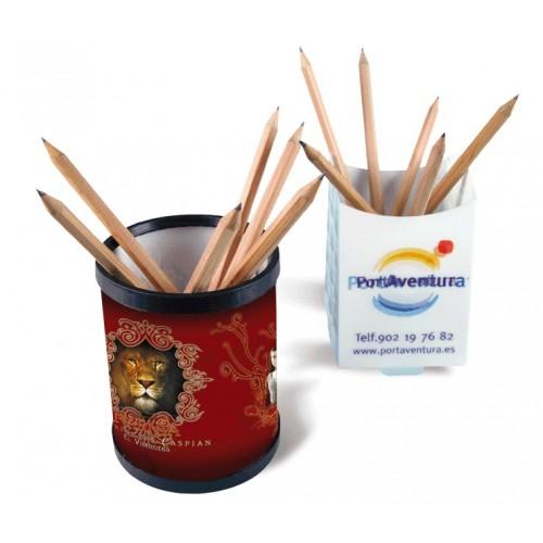 Lenticulaire 3D Pot à stylos 3D