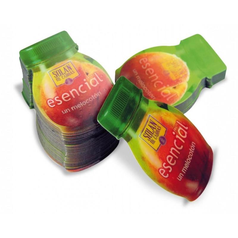 Magnet publicitaire 3D Magnets publicitaires