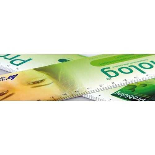Règle publicitaire PVC Règles publicitaires