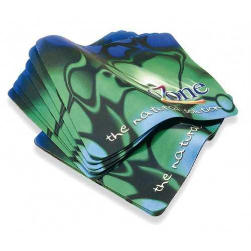 Tapis de souris Textile Tapis souris publicitaire