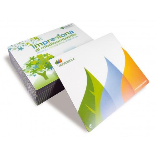 Tapis de souris écologique Tapis souris publicitaire