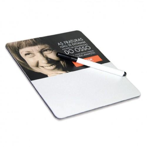 Tapis de souris publicitaire Tapis de souris memory