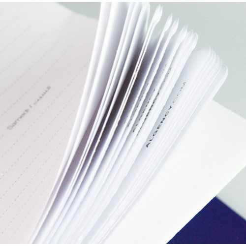 Tapis de souris bloc-notes Tapis souris publicitaire