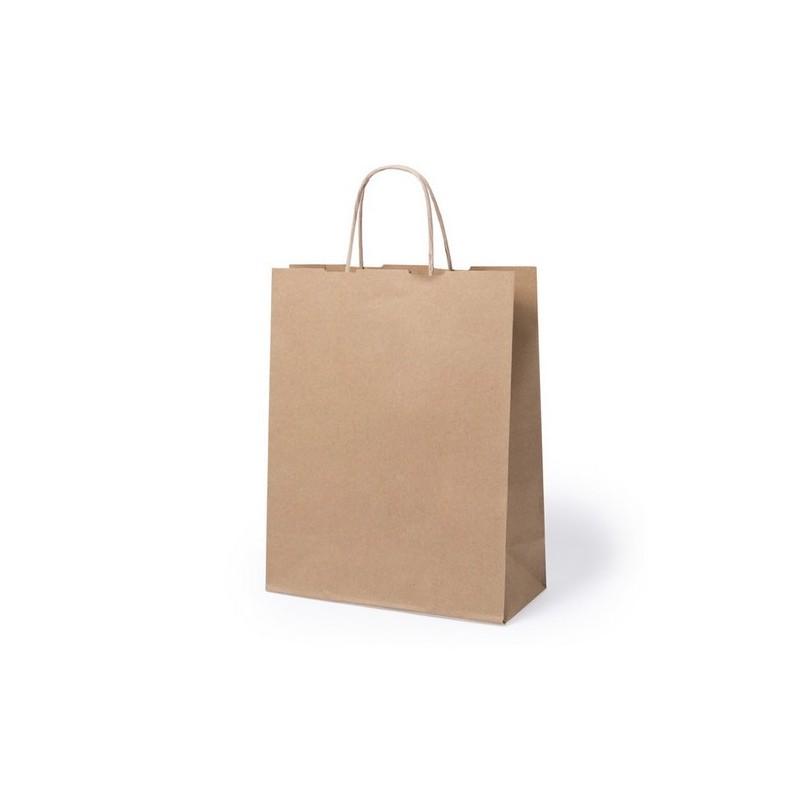 Sac papier KRAFT LOILES Sac shopping