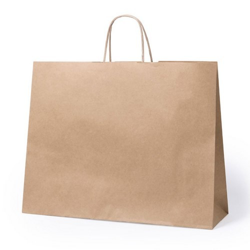 Sac shopping Sac papier TOBIN