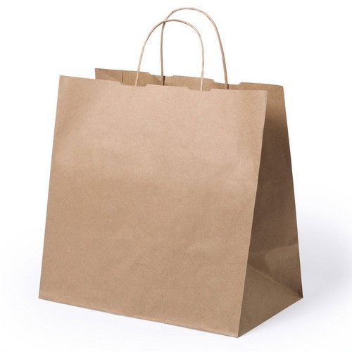 Sac shopping SAC PAPIER TAKE AWAY