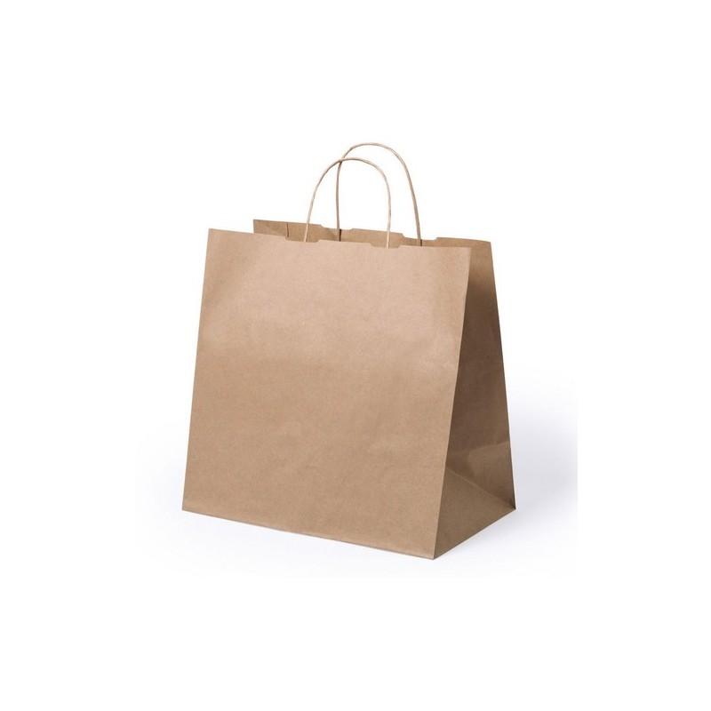 SAC PAPIER TAKE AWAY Sac shopping