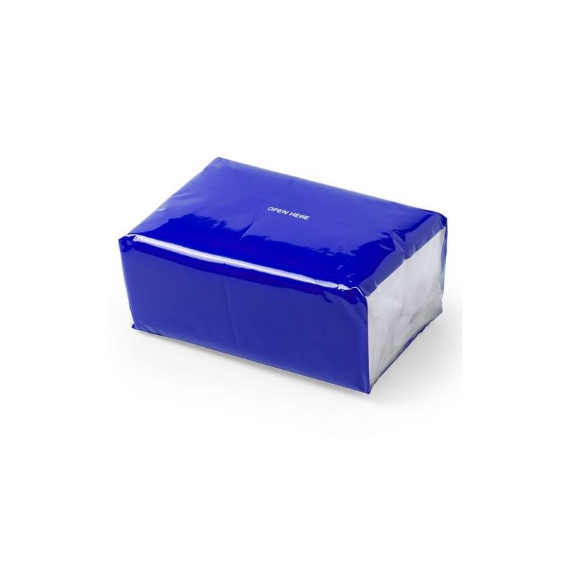 Boîtes Mouchoirs personnalisées Mouchoir publicitaire WINTON