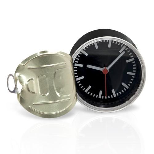 Horloge publicitaire Horloge publicitaire proter