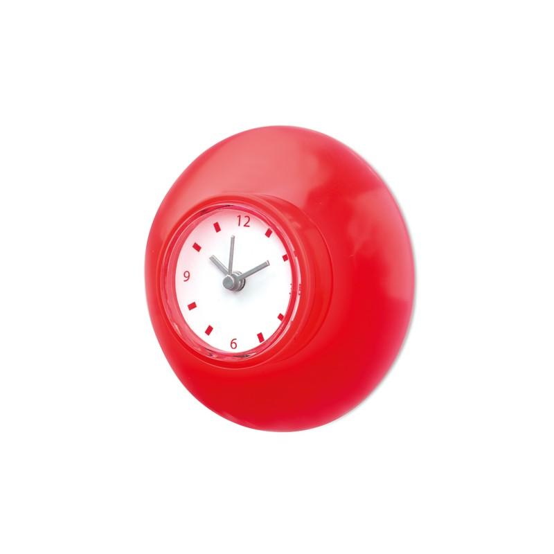 Pendule publicitaire yatax Horloge publicitaire