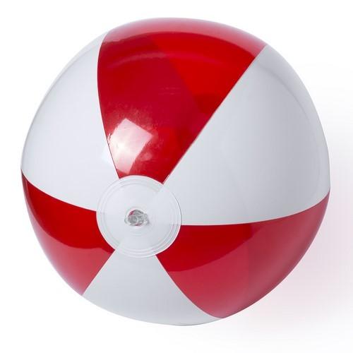 Ballon publicitaire ZEUSTY Jeux de plage
