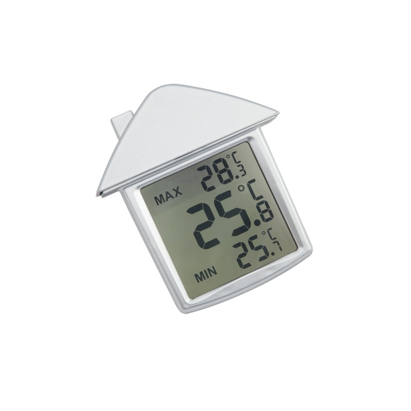 Thermomètre publicitaire polter MAISON ET DECORATION