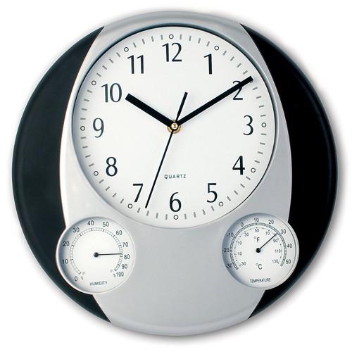 Horloge publicitaire Pendule publicitaire prego