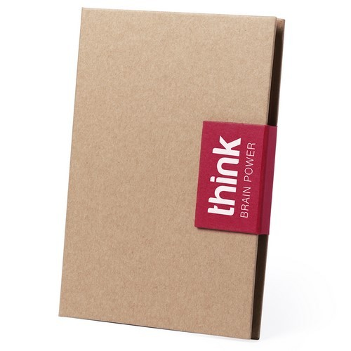 Bloc Notes publicitaire GANOK Blocs-notes publicitaires