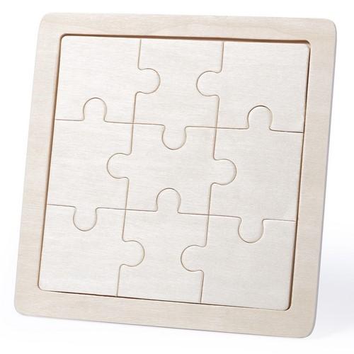 Puzzle publicitaire SUTROX Jeux enfant