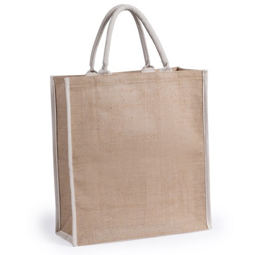 Sac shopping Sac publicitaire SOLUX
