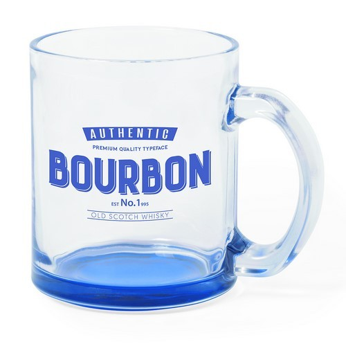 Tasse publicitaire BITROK Mug publicitaire