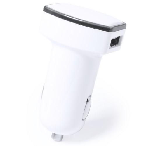 GPS Chargeur Voiture USB publicitaire BRETER AUTOMOBILE