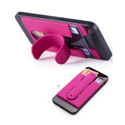 Accessoires smartphone Étui multi-usages publicitaire blizz