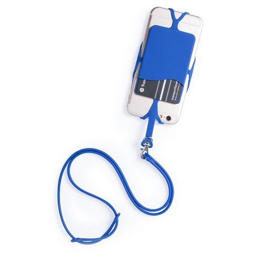Lanyard publicitaire VELTUX Accessoires smartphone