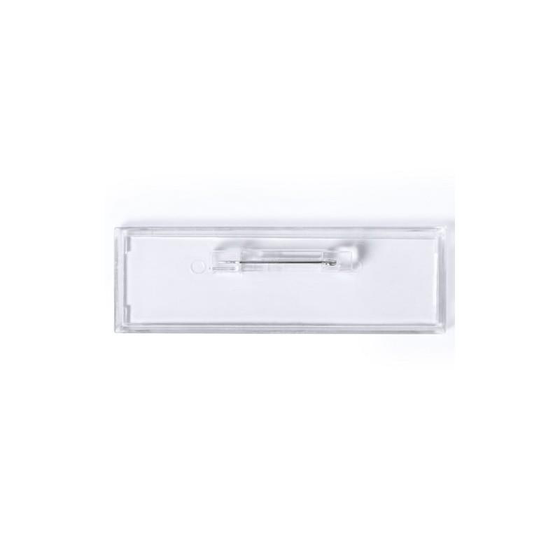 Badge publicitaire SINVET Porte-clés publicitaires