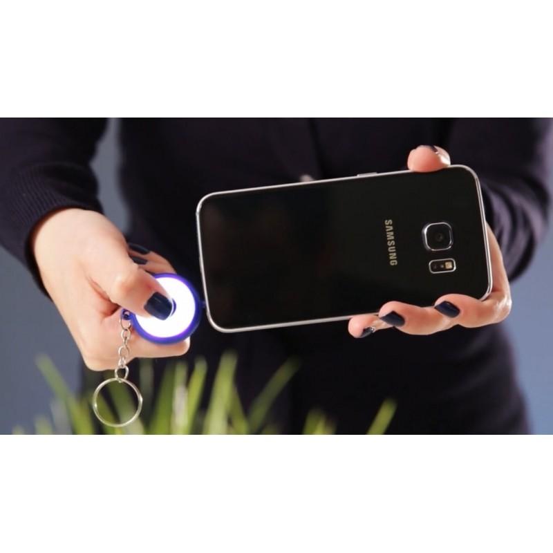 Flash publicitaire fotovidex Accessoires smartphone