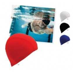 Bonnet natation publicitaire micra Accessoires de sport