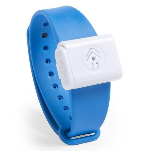 Bracelet Antimousques publicitaire TELFIN Outils publicitaires