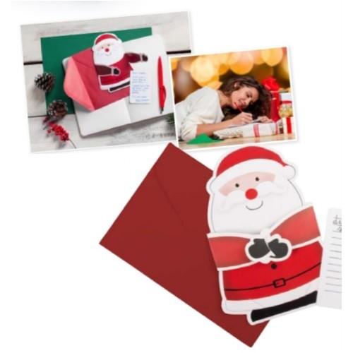 NOEL Carte de Noel POXTAL