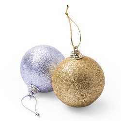 Boules de Noël YENKIT NOEL