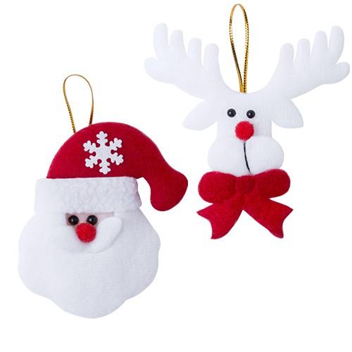 Ensemble décoration Noël TAINOX NOEL