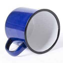 Tasse émaillée métal WILEM Mug publicitaire