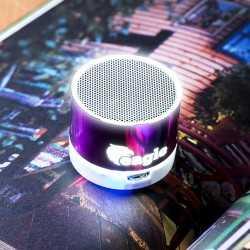 Mini enceinte publicitaire VIANCOS Audio publicitaire