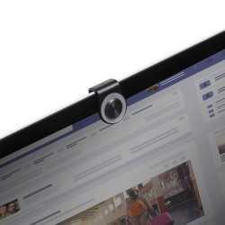 Bloqueur Webcam Joystick publicitaire MAINT Matériel informatique