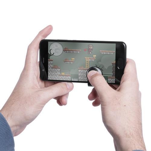 Matériel informatique Bloqueur Webcam Joystick publicitaire MAINT