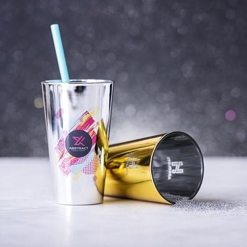 Gobelet verre Raptol Gobelet plastique