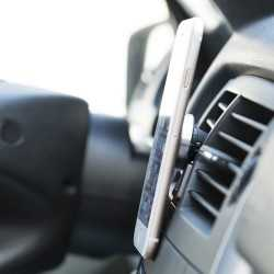 Support voiture ARAGOR Accessoires smartphone